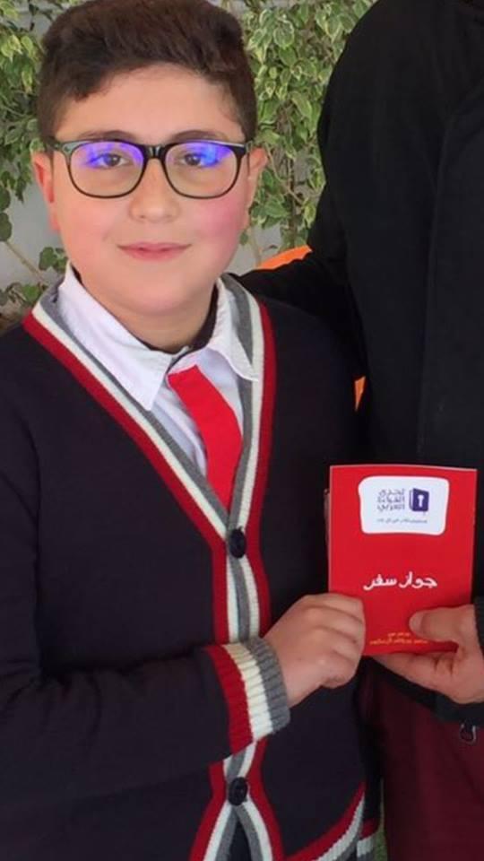 تدخل مدرسة الريشة الذهبية تحدي القراءة العربي